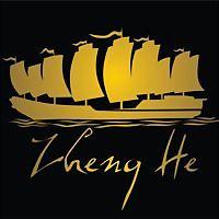 Logo 5) Restoran Zheng He - Podgorica