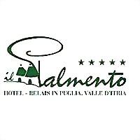 Logo 9) Il Palmento Hotel Relais