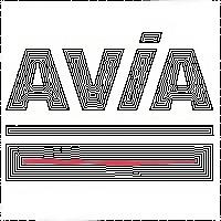 Logo 15) Avia France