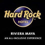 Logo 90) Hard Rock Hotel Riviera Maya