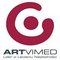 Logo 5) Artvimed - Leczenie Niepłodności