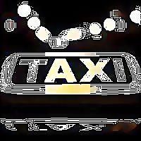 Logo 20) Taxi Kling B.v.