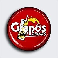 Logo 87) Grapos