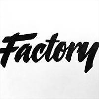 Logo 11) Factory
