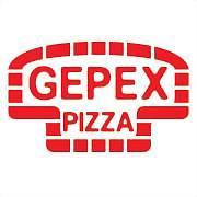Logo 21) Gepex Pizza