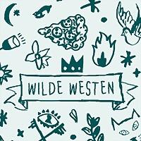 Logo 40) Wilde Westen