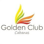 Logo 5) Golden Club Cabanas