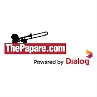 Logo 15) Thepapare.com