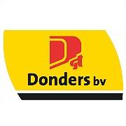 Logo 6) Donders Bv Grondverzet- En Transportbedrijf