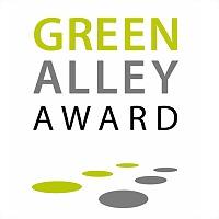 Logo 7) Green Alley Award