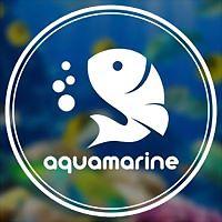 Logo 4) Aquamarine.uz