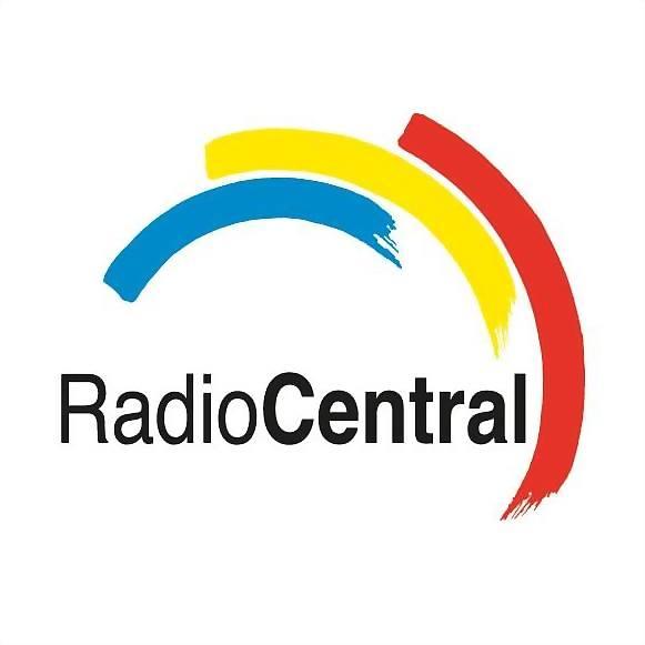 Logo 21) Radio Central