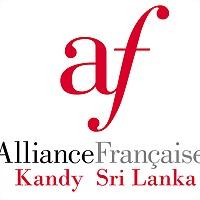 Logo 24) Alliance Française De Kandy