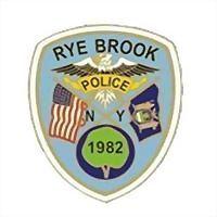 Logo 4) Rye Brook Police Department