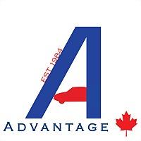 Logo 1) Advantage Car & Truck Rentals - Markham