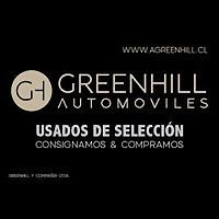 Logo 19) Greenhill Automóviles