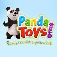 Logo 48) Panda Toys