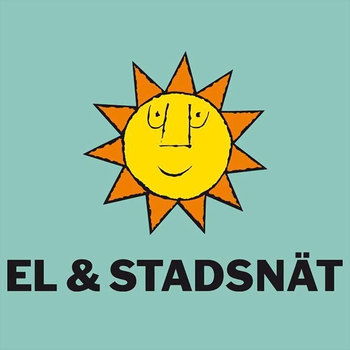 Logo 6) Karlstads El- och Stadsnät