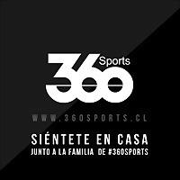 Logo 3) 360 Sports