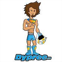 Logo 20) Dypree