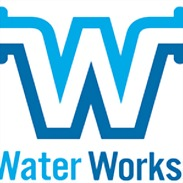Logo 3) Water Works Υδραυλικές Εγκαταστάσεις
