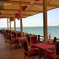 Logo 16) Al Sultan Beach Resort - Qatar