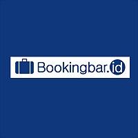 Logo 100) Bookingbar.id