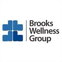 Logo 12) Brooks Wellness Group