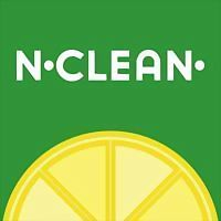 Logo 5) N-Clean