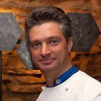 Logo 5) Restaurant Les Ecuries Du Parc