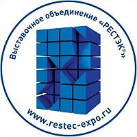 Logo 32) Выставочное Объединение Рестэк