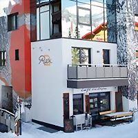 Logo 14) Rex Apartment Nauders
