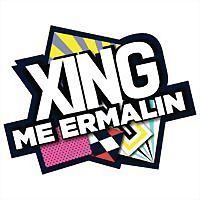 Logo 6) Ermal Mamaqi