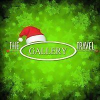 Logo 4) The Gallery Travel Ltda
