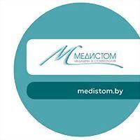 Logo 4) Медистом - Магазин Медицинских И Стоматологических Товаров