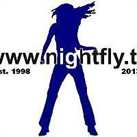 Logo 5) Night Fly Design- U Inventmanagement Oeg
