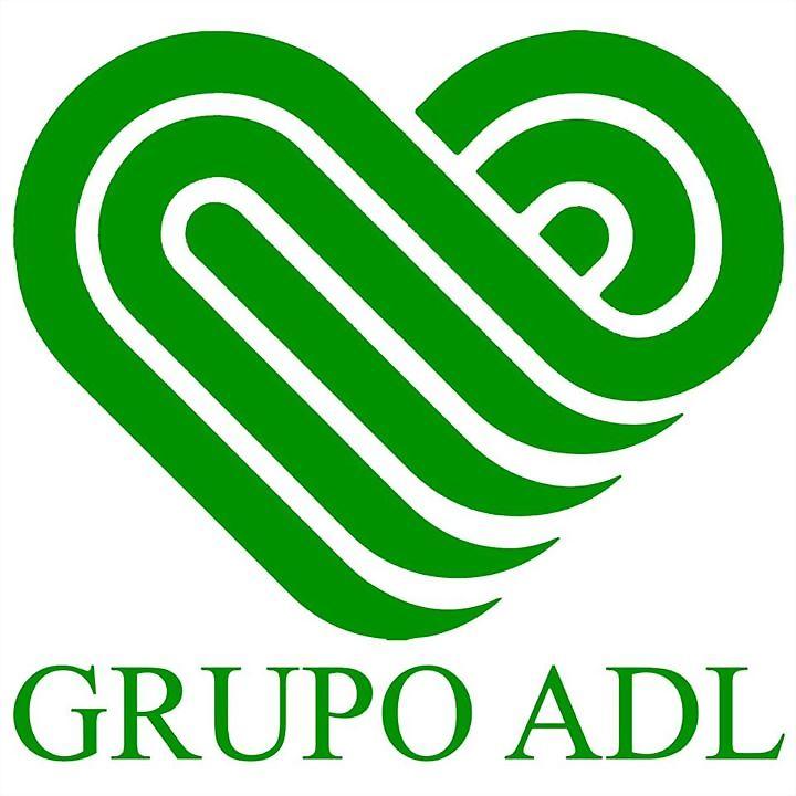 Logo 2) Grupo ADL