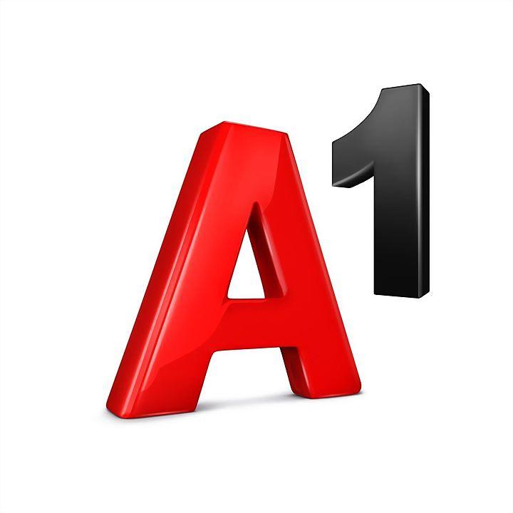 Logo 72) A1 Slovenija