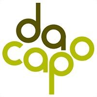 Logo 33) Da Capo Am Nyikospark