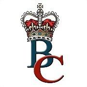 Logo 6) British Centre