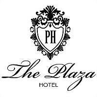 Logo 2) The Plaza Hotel Bishkek