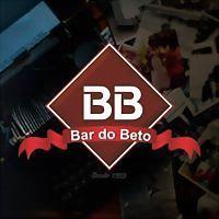 Logo 5) Bar Do Beto I
