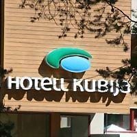 Logo 18) Kubija Hotell-Loodusspaa