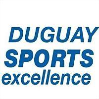 Logo 54) Duguay Sports