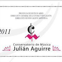 Logo 10) Conservatorio De Musica