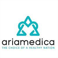 Logo 21) Aria Medica