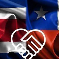 Logo 6) Embajada De Costa Rica
