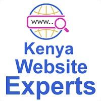 Logo 9) Kenya Website Experts
