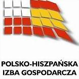 Logo 38) Polsko-Hiszpańska Izba Gospodarcza/ Cámara de Comercio Polaco-Española