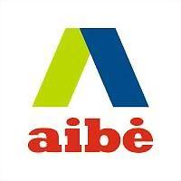 Logo 15) Aibe